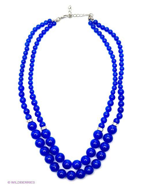 Royal Diamond | Женское Синее Колье