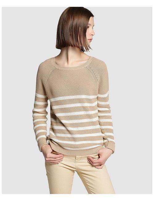 Easy Wear | Женские Бежевые Джемперы