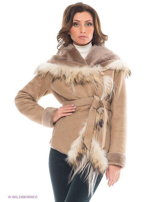 Acasta | Женские Бежевые Куртки