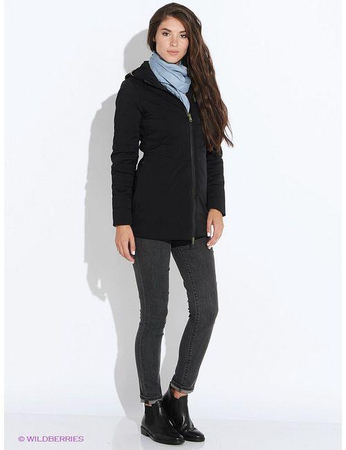 Geox | Женские Чёрные Куртки