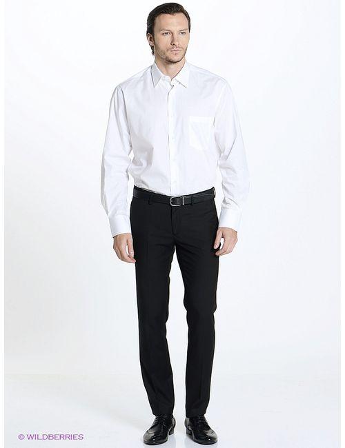 JOHN JENIFORD   Мужские Белые Рубашки