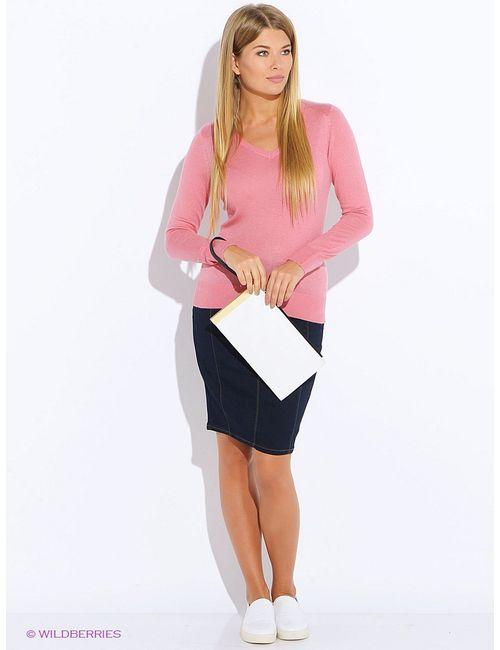 Sela | Женские Розовые Пуловеры