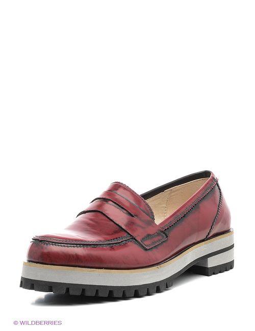 Keddo | Женские Красные Туфли