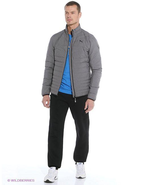 Puma | Мужские Серые Куртки