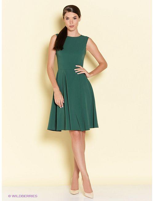 Stets | Женские Зелёные Платья
