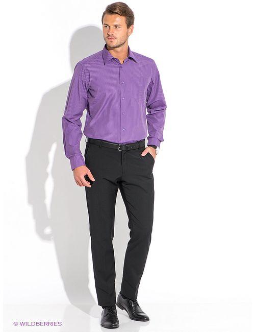 Favourite   Мужские Фиолетовые Рубашки