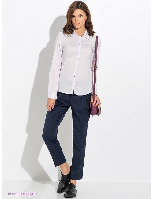 Baon | Женские Фиолетовые Блузки