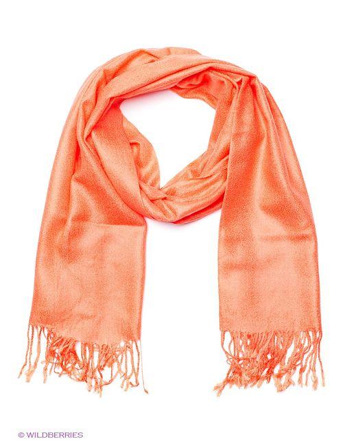Stilla s.r.l. | Женские Оранжевые Палантины