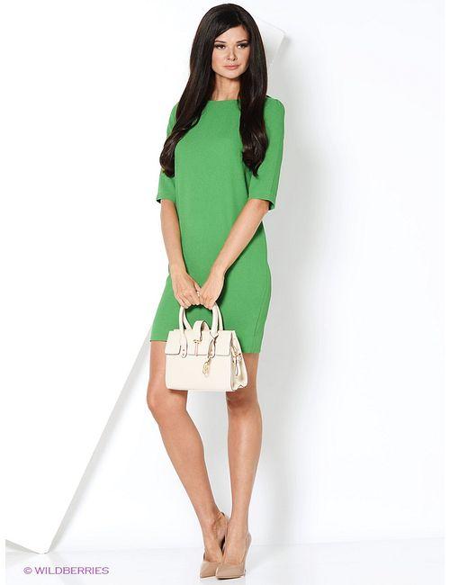Vis-a-Vis | Женские Зелёные Платья