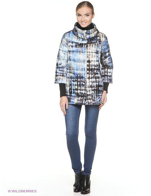 ADL | Женские Синие Куртки