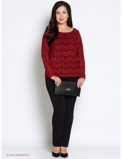 Битис | Женские Красные Джемперы