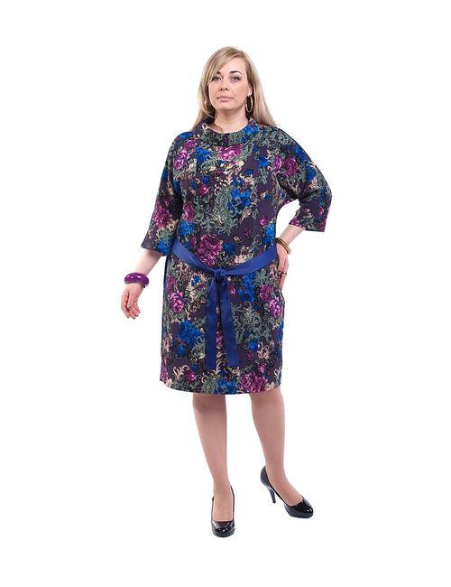 Olsi | Женские Фиолетовые Платья