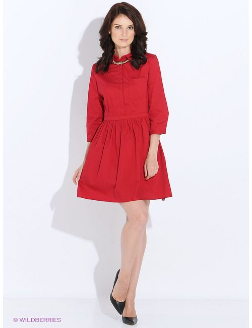 Befree | Женские Красные Платья