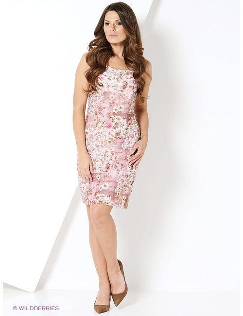 Magnolica | Женские Розовые Платья