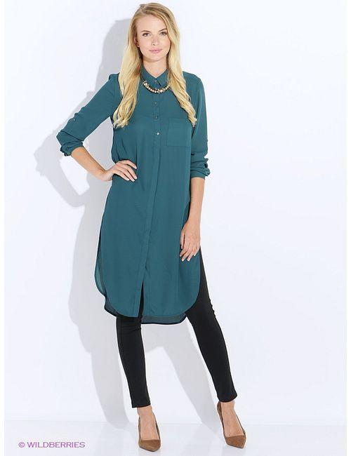 Befree | Женские Зелёные Блузки