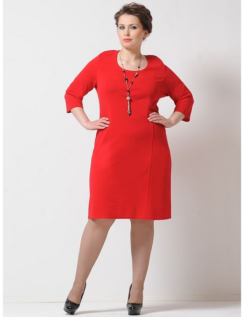 LINA | Женские Красные Платья
