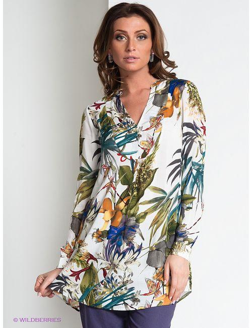 Pompa | Женские Жёлтые Блузки
