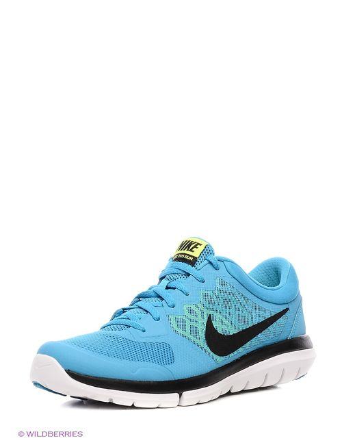 Nike   Мужские Голубы Кроссовки
