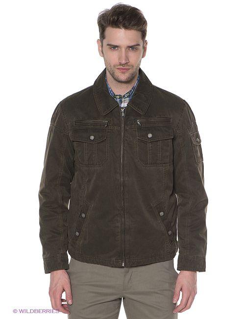 VIZANI | Мужские Хаки Куртки