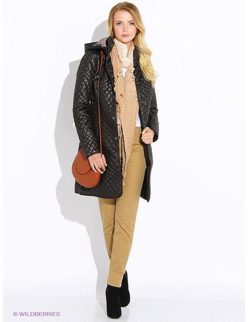 Finn Flare | Женское Коричневое Пальто