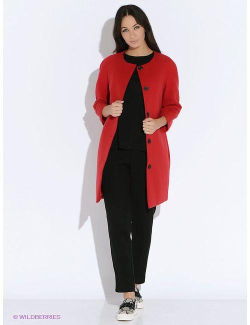 Colambetta | Женское Красное Пальто