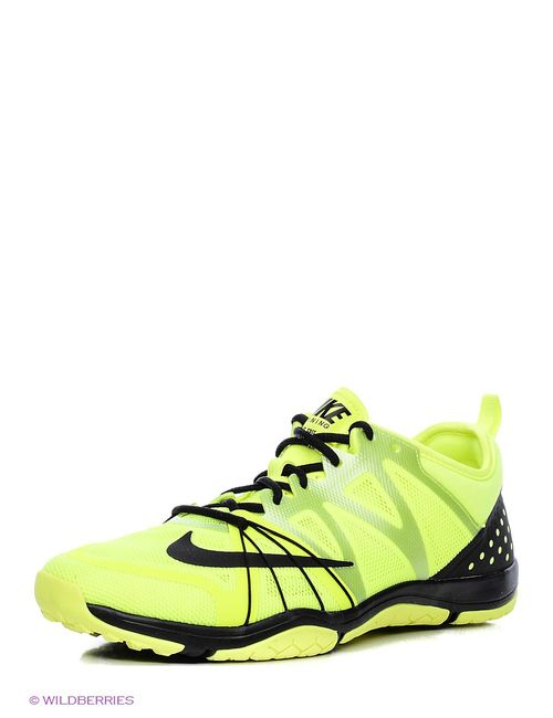 Nike | Женские Жёлтые Кроссовки
