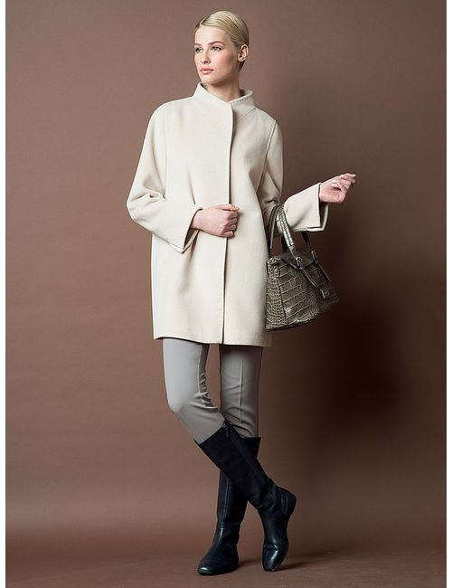 Pompa | Женские Бежевые Куртки