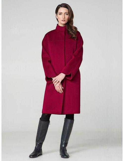 Pompa | Женское Красное Пальто