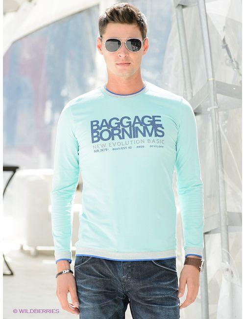 BAGGAGE | Мужские Голубы Лонгсливы
