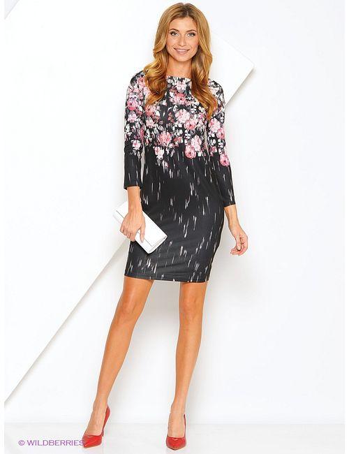Pompa | Женские Розовые Платья