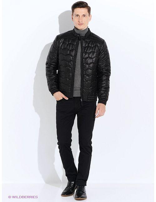 s.Oliver | Мужские Чёрные Куртки