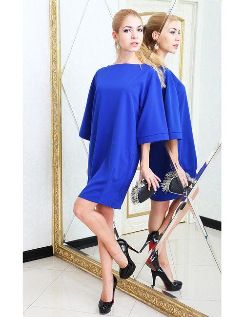 Lussotico | Женские Синие Платья