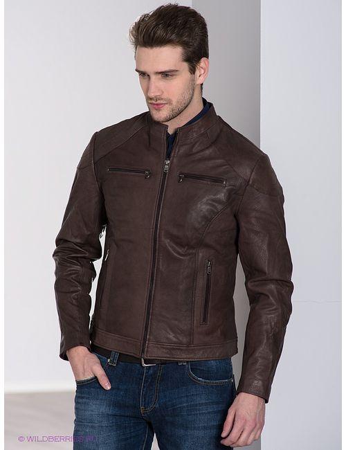 Marville | Мужские Коричневые Куртки