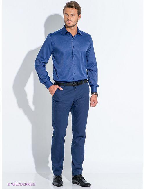 Favourite | Мужские Синие Рубашки