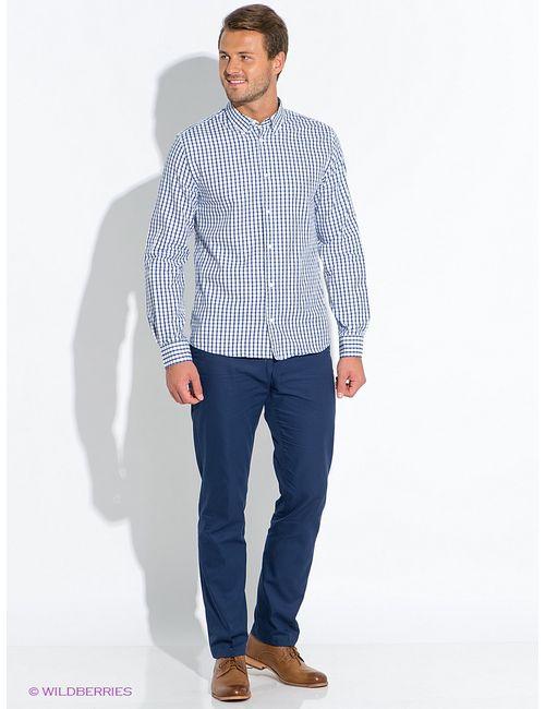 Tom Farr | Мужские Синие Рубашки