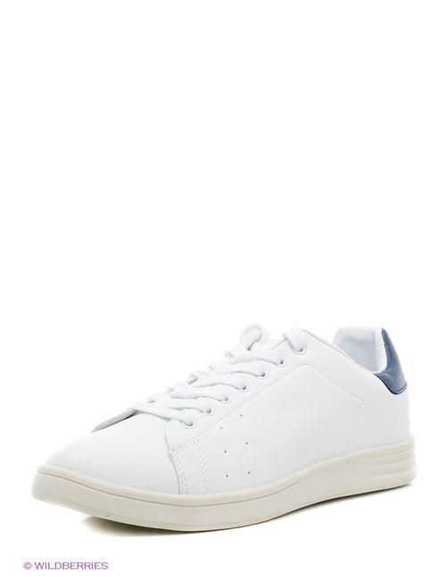 Mango Man | Мужские Белые Ботинки