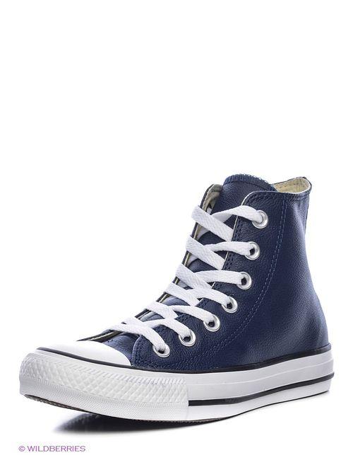 Converse | Мужские Синие Кеды