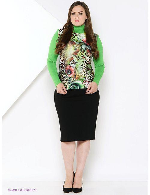 Полина | Женские Салатовые Блузки