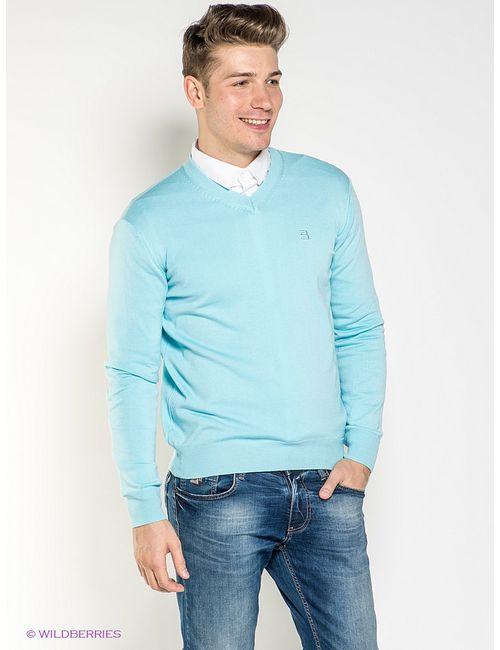 BAGGAGE   Мужские Голубы Пуловеры