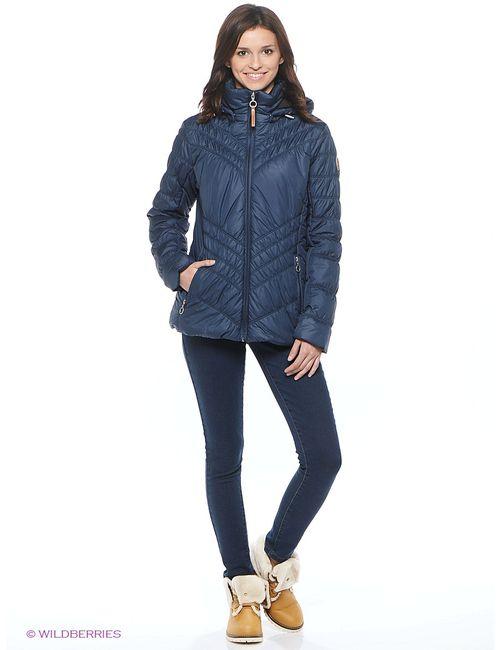 Luhta | Женские Синие Куртки
