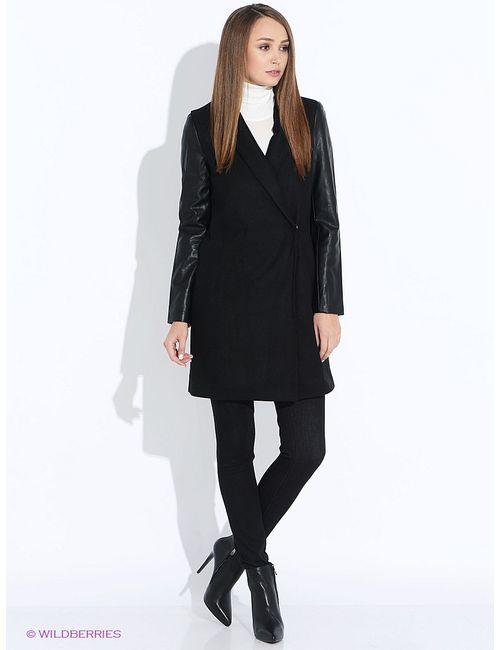 Befree | Женское Черный Пальто