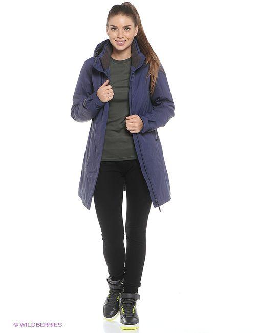 Icepeak | Женские Синие Куртки