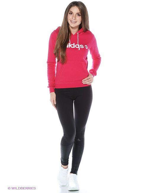 Adidas | Женские Белые Свитшоты