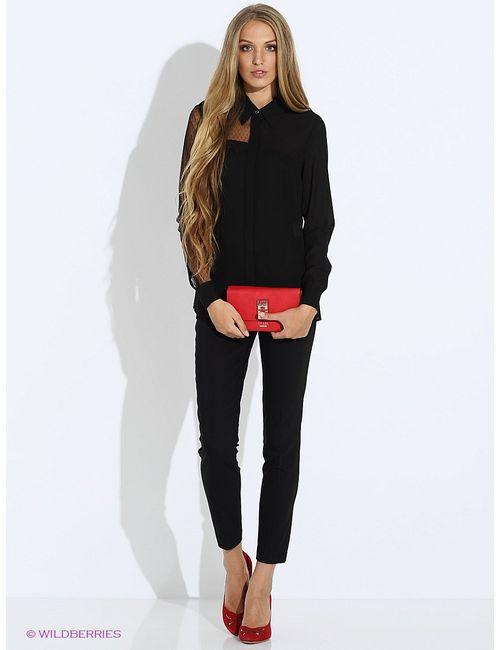 Guess | Женские Чёрные Блузки