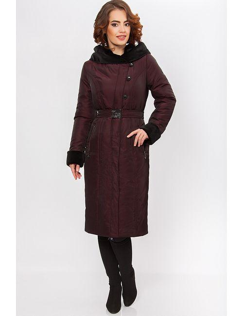 D`Imma | Женское Красное Пальто
