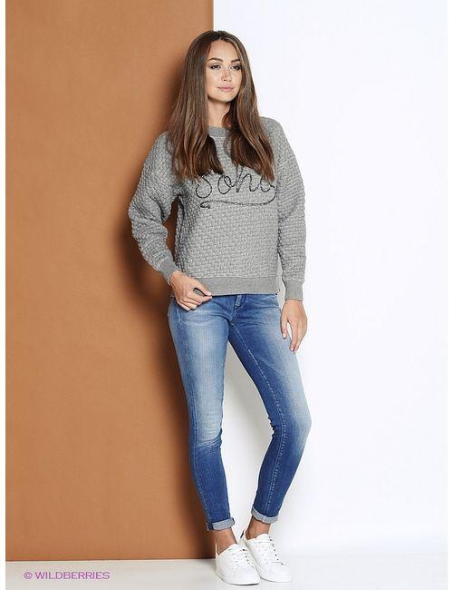 Pepe Jeans London | Женские Синие Джинсы