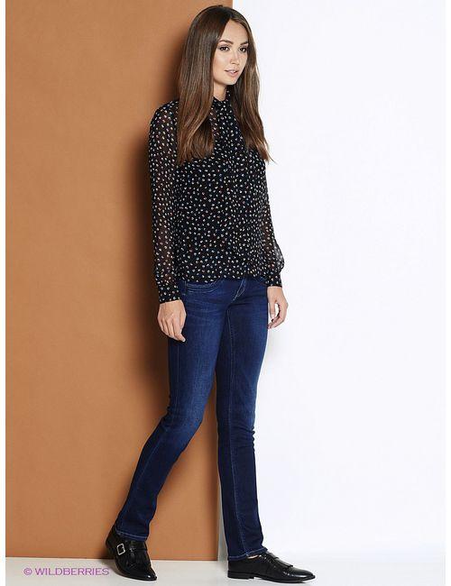 Pepe Jeans London | Женские Чёрные Рубашки
