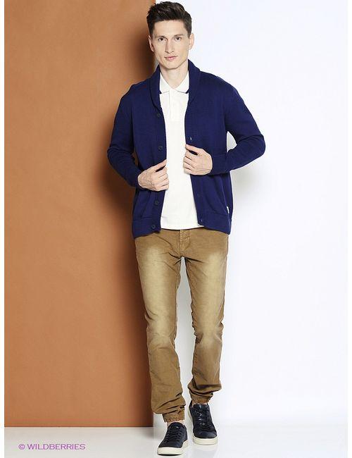 Pepe Jeans London | Мужские Синие Пуловеры