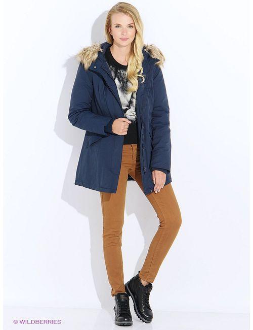 Befree | Женские Синие Куртки