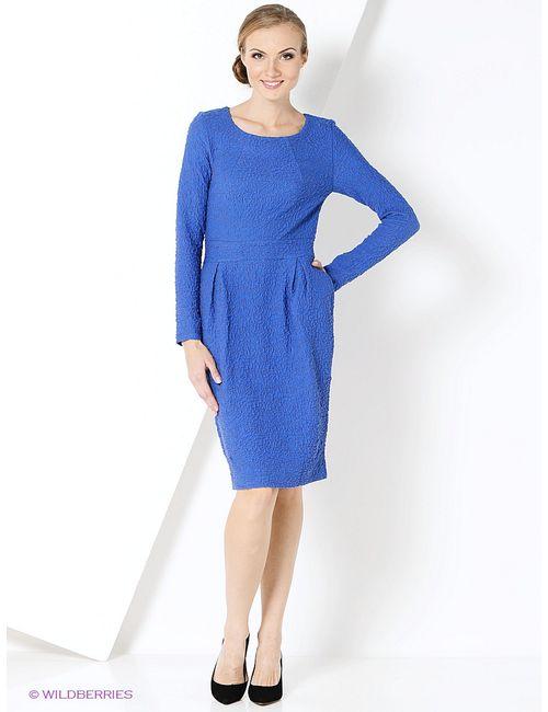 Magnolica | Женские Голубы Платья